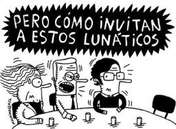 Paulsen vs. Pérez de Arce: La división de un país televisada